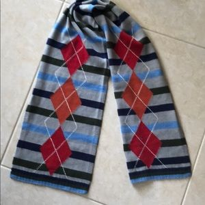 Gap kids scarf